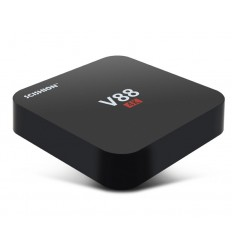 Приставка Android TV SCISHION V88
