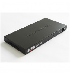 Разветвитель HDMI splitter 1x8